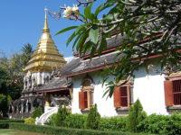 Visum en Paspoort voor Thailand