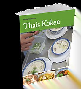 E-book Thais Koken