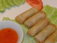 Thaise Loempia's